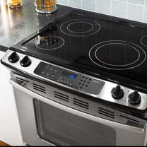 Whirlpool Cooktop Parts
