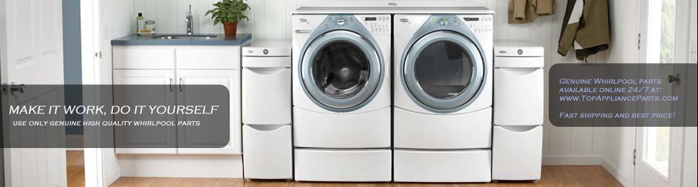 Original appliance parts from manufacture whirlpool repair parts appliance repair video solutioingenieria Images